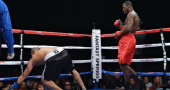 Exclusive Interview: Deontay Wilder aiming for heavyweight World title glory