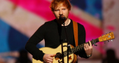 Ed Sheeran girlfriend split responsible for Brit Awards drunkenness