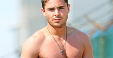 The career and love life of Zac Efron in 30 pictures