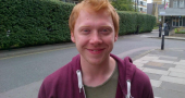 Are Rupert Grint and Ed Sheeran the same person?