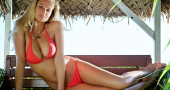 Genevieve Morton to continue mixing modelling with acting
